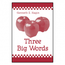 Three Big Words (Book)