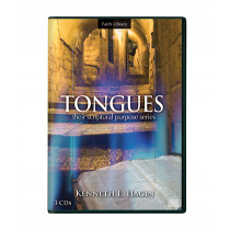 Tongues Scriptural Purpose