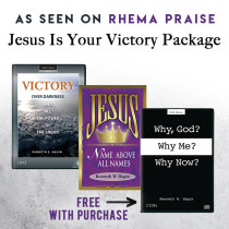 Jesus Is Your Victory Package