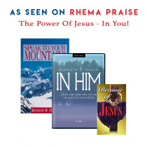 The Power of Jesus—In You!