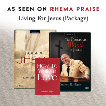 Living for Jesus Package