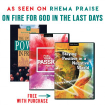 On Fire for God in the Last Days