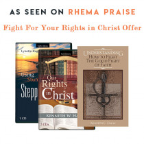 Fight for Your Rights in Christ