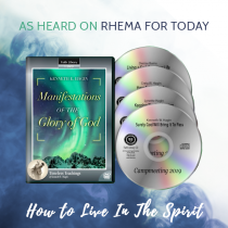 How to Live in the Spirit Package