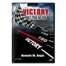 Victory: God's Plan for You (3 CDs)