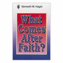 What Comes After Faith? (Book)