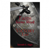 What To Do When Faith Seems Weak & Victory Lost (Book)