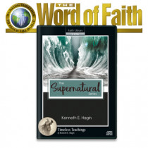 The Supernatural Series (3 CDs)