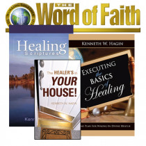 The Healing Package (3 books)