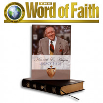 Kenneth E Hagin Legacy Bible