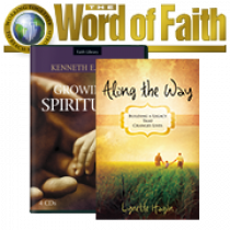 Spiritual Growth Package