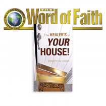 The Healer's in Your House!