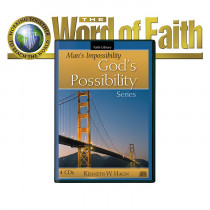 Man's Impossibility—God's Possibility Series
