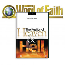 The Reality of Heaven & Hell