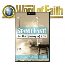 Stand Fast! In The Storms Of Life