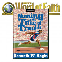 Winning in the Time of Trouble (4 CDs)
