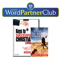 January/February Special: God Wants YOU to Be Successful Package