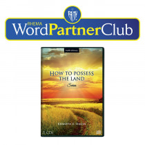 March/April Special: How to Possess the Land Series