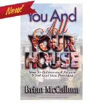 You and All Your House (Book)