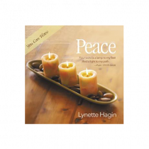 You Can Have Peace (1 CD)
