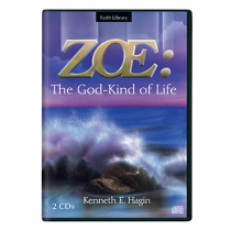 Zoe: The God-Kind of Life (2 CDs)