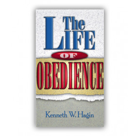 The Life Of Obedience (Book)