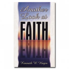 Another Look At Faith (Book)