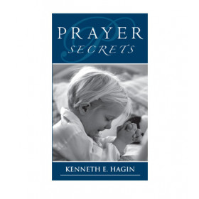 Prayer Secrets (Book)