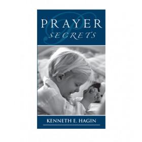 Prayer Secrets (Book)