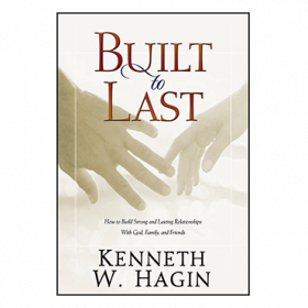 Built To Last (Book)