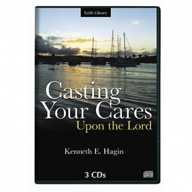 Casting Your Cares Upon the Lord (3 CDs)