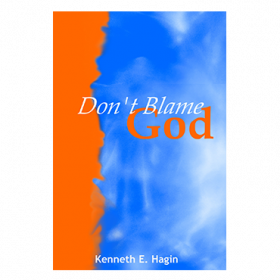 Don't Blame God (Book)