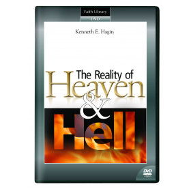 The Reality of Heaven & Hell - (1 DVD)
