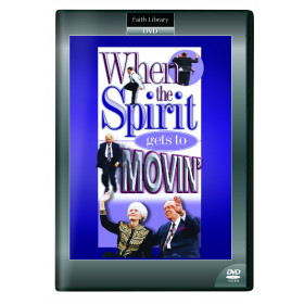 When The Spirit Gets To Movin' (1 DVD)