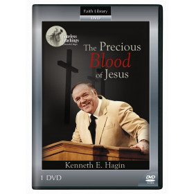 The Precious Blood Of Jesus - (1 DVD)