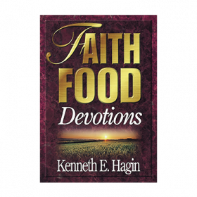 Faith Food Devotions (Book)