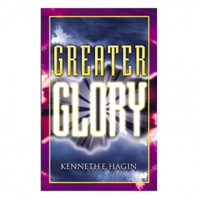 Greater Glory (Book)
