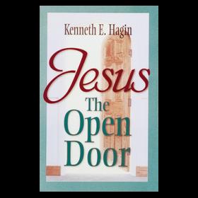 Jesus - The Open Door (Book)