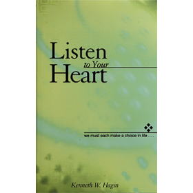Listen To Your Heart (Book)