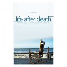 Life After Death (Book)