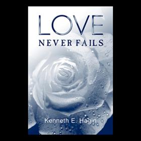 Love Never Fails (Book)