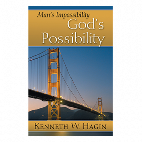 Man's Impossibility: God's Possibility (Book)