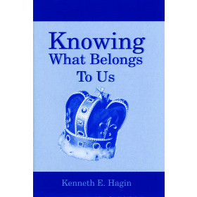 Knowing What Belongs To Us (Book)