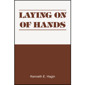 Laying On Of Hands (Book)