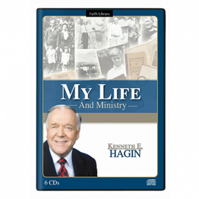 My Life And Ministry Series (6 CDs)