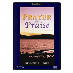 Prayer & Praise (2 CDs)