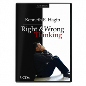 Right & Wrong Thinking (3 CDs)
