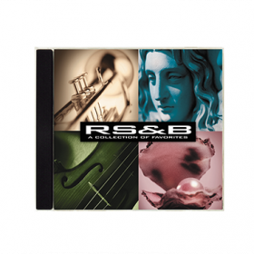 RS&B: A Collection Of Favorites - Volume 1 (1 Music CD)