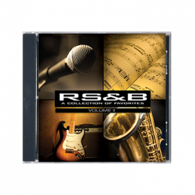 RS&B: A Collection Of Favorites - Volume 2 (1 Music CD)