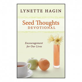 Seed Thoughts Devotional (Book)
